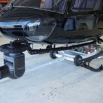 AS350 external Camera Mount