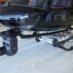 AS350 external Camera Mount
