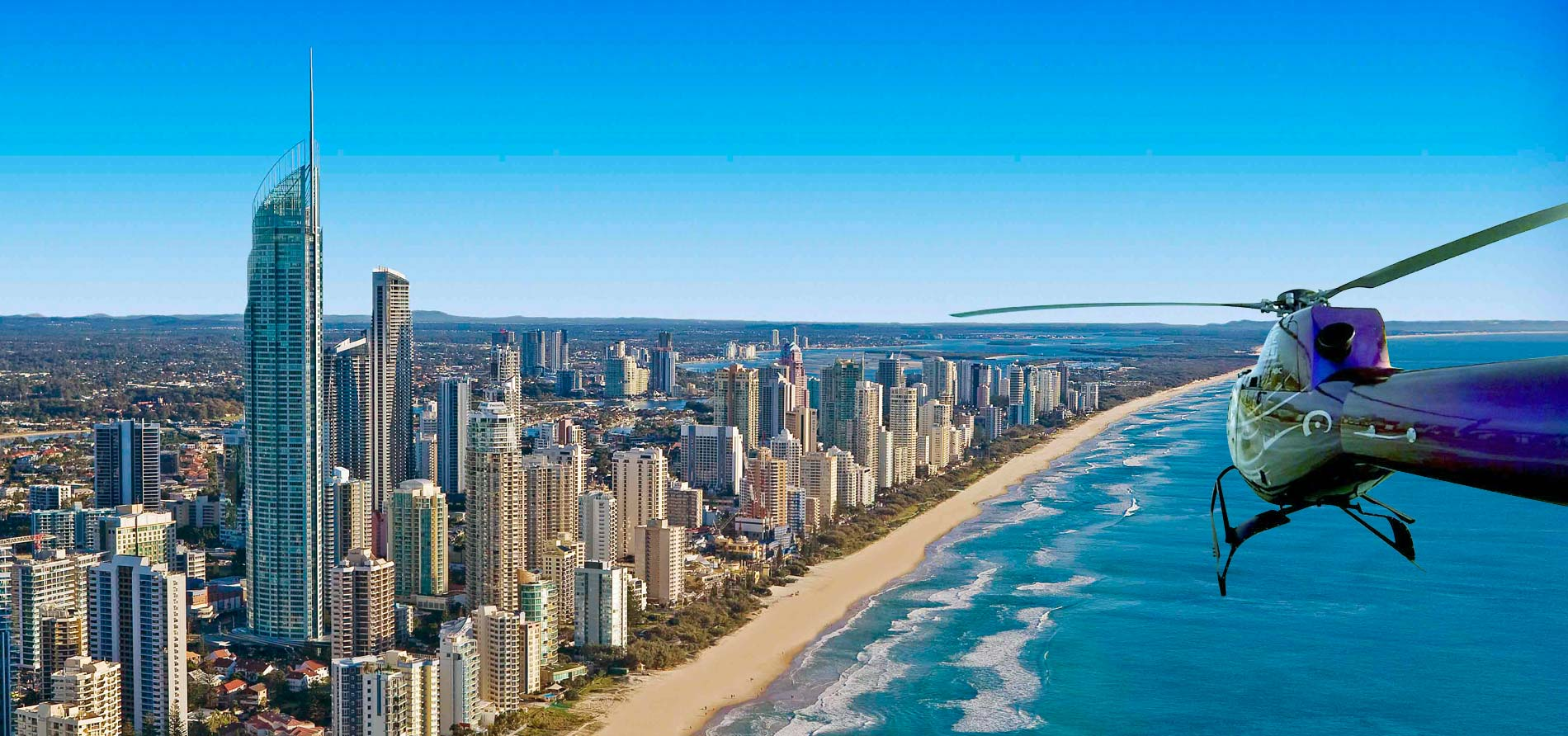 how to get from brisbane airport to gold coast