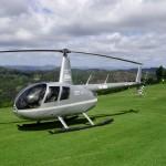 Robinson R44 Clipper II