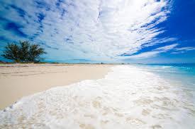Secluded Island Getaway